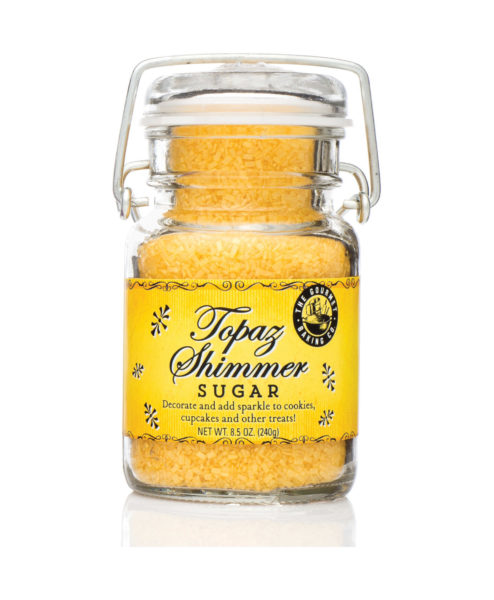 Topaz Shimmer Sugar