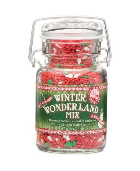 Winter Wonderland Sprinkles