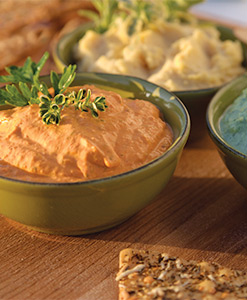 Bulk Bread Dipping Blends & Dip Mixes