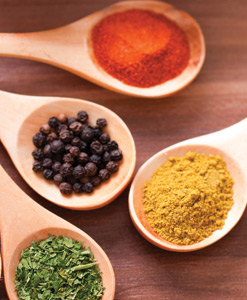 Bulk Spices, Herbs, & Seasonings