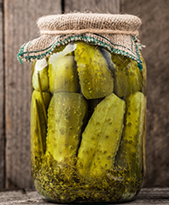 Pickle Kit