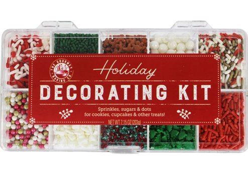 Decorating Kit Holiday