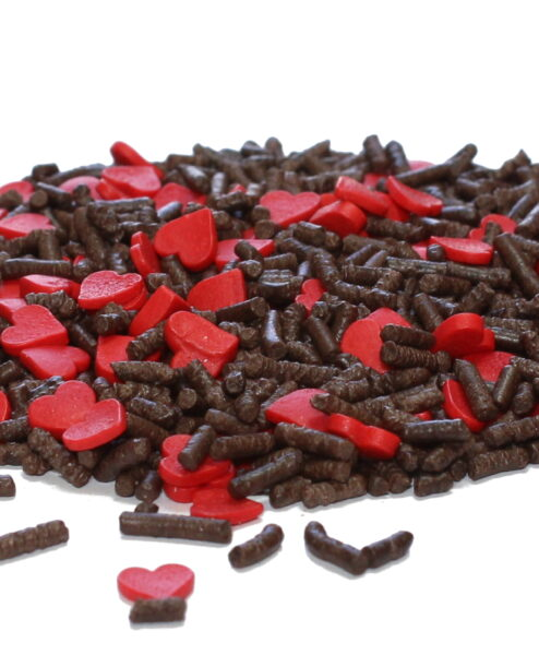 Cupids Curse Sprinkles Bulk