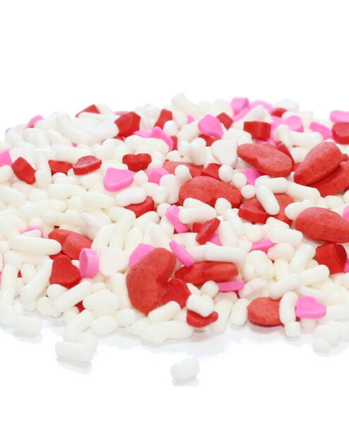 Cupids Favorite Sprinkles Bulk