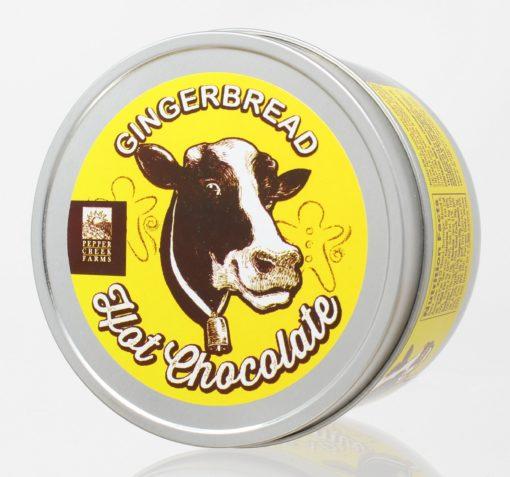 Gingerbread Hot Chocolate Tin