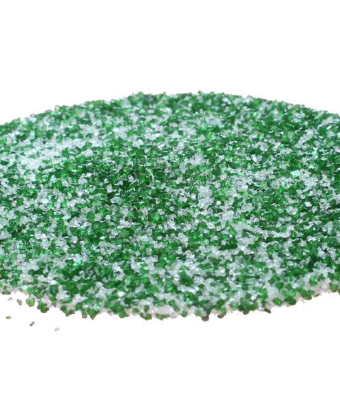 Green And White Sugar Bulk