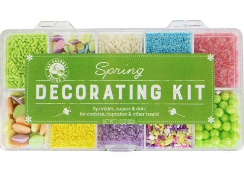 Decorating Kit Spring