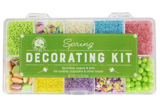Decorating Kit Spring