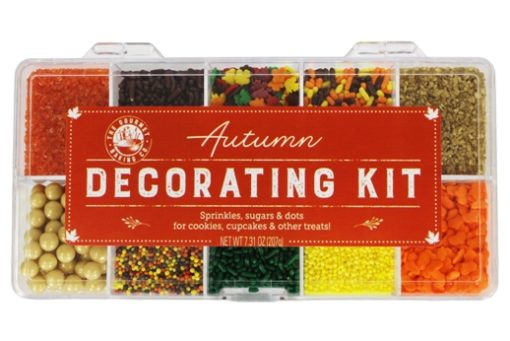 Decorating Kit Autumn
