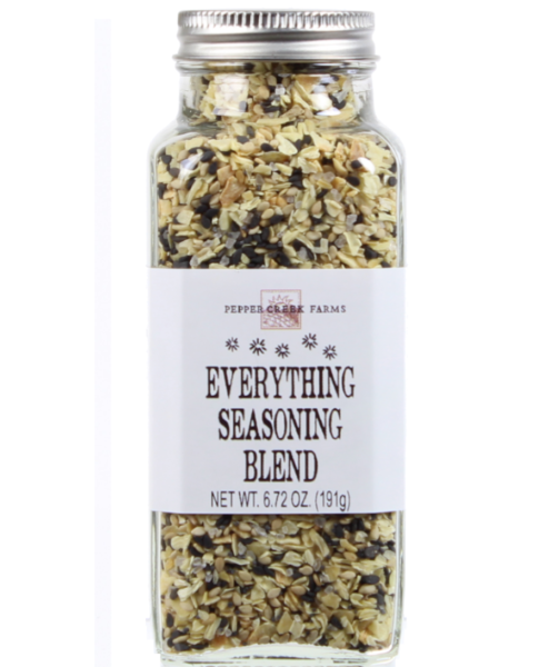 Everything Seasoning Oz