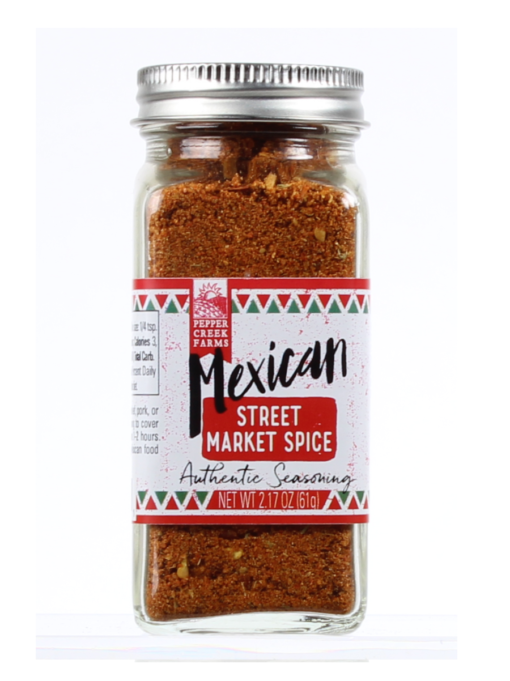 Mexican Street Market Spice