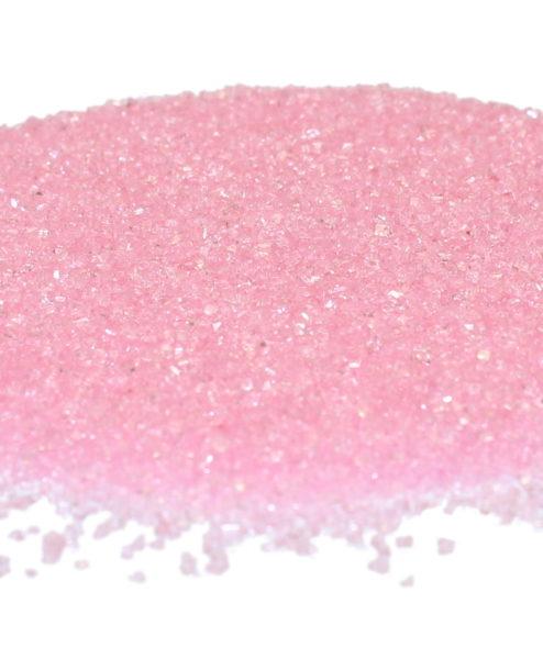 Pale Pink Sugar Bulk