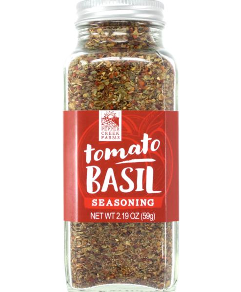 Oregano Tomato Basil Seasoning Oz
